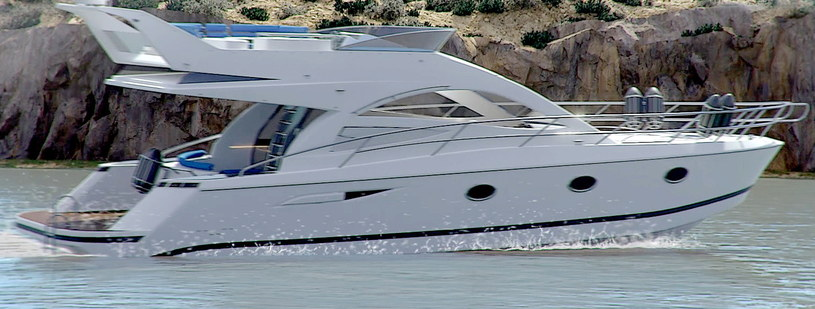 Yacht Mechanic Simulator /materiały prasowe