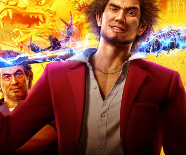 Yakuza: Like a Dragon - recenzja