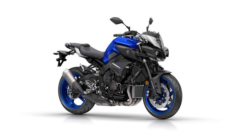 Yamaha MT-10 /
