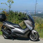 Yamaha NMAX – kompromis idealny?