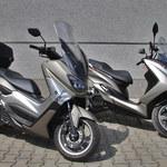 Yamaha NMAX: miejski, elegancki ze sportową duszą