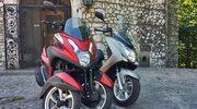 Yamaha ogłasza promocje na modele z silnikami 125 ccm
