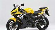 Yamaha po face-liftingu