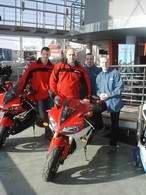 YAMAHA Racing Team Poland /INTERIA.PL