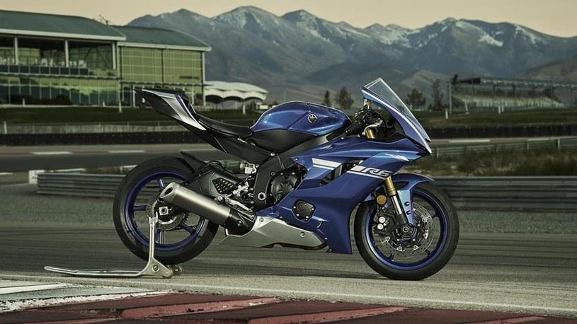 Yamaha YZF-R6 /
