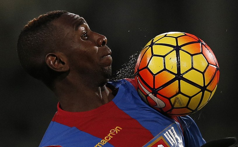 Yannick Bolasie /AFP