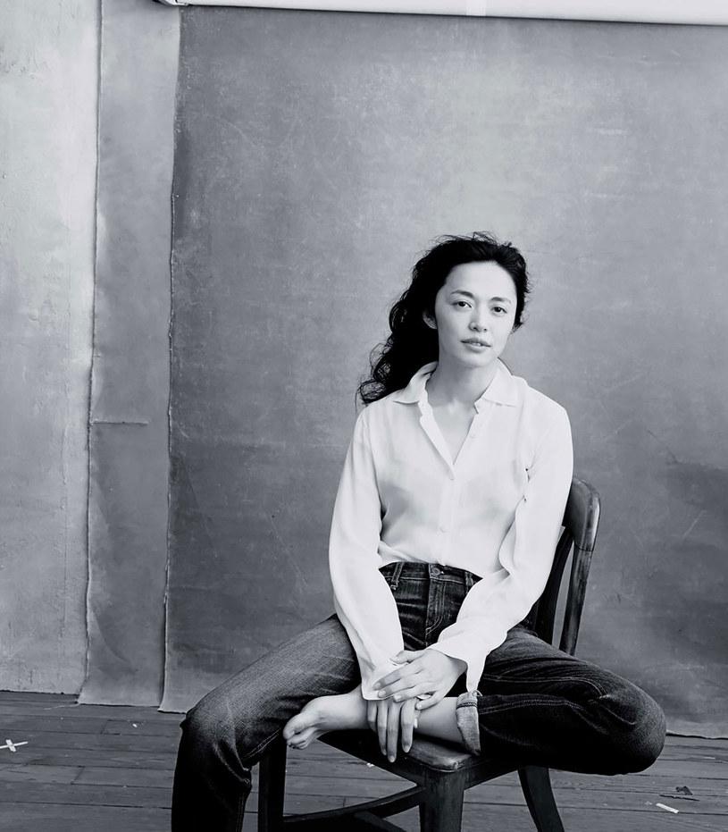 Yao Chen /Annie Leibovitz / Pirelli /materiały prasowe