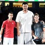 Yao Ming został prezesem chińskiego związku koszykówki