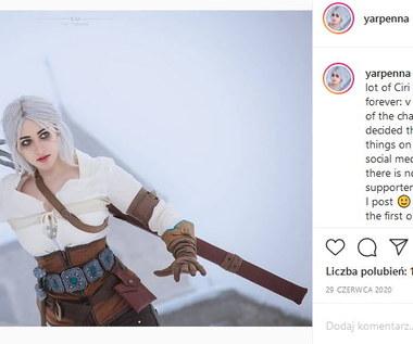 Yarpenna: Polka zachwyciła świat cosplayu
