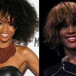 Yaya DaCosta zagra Whitney Houston! Rodzina protestuje!