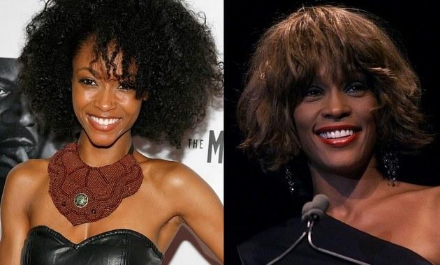 Yaya i Whitney! Podobne? /- /Getty Images