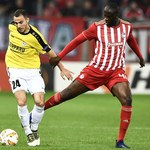 Yaya Toure odchodzi z Olympiakosu Pireus po trzech miesiącach