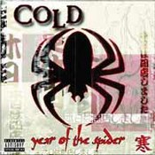 Cold: -Year Of The Spider