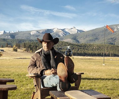 """""""Yellowstone"""": Nowy serial z Keviem Costnerem na Paramount Channel"""