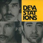 Devastations: -Yes, U