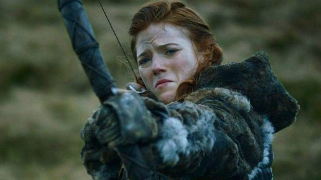 Ygritte /HBO