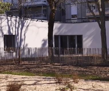 Yhnova - francuski dom z drukarki 3D