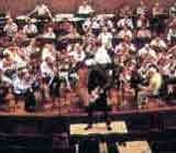 Yngwie Malmsteen z orkiestrą symfoniczną /