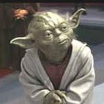 Yoda jak Einstein