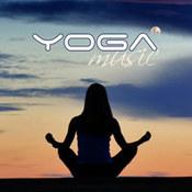 różni wykonawcy: -Yoga Music