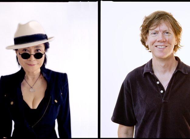 Yoko Ono i Thurston Moore wystąpią w Poznaniu /materiały promocyjne