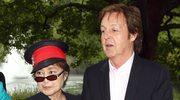 Yoko Ono obwinia Paula McCartneya o rozpad The Beatles