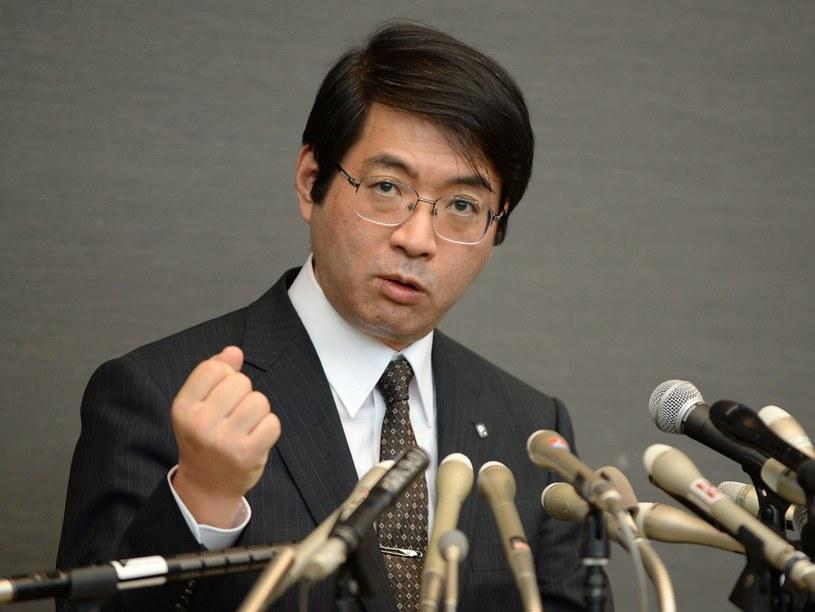 Yoshiki Sasai /AFP