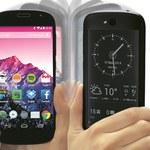 YOTAPHONE 2 - telefon z dwoma ekranami w sprzedaży