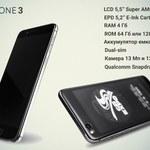 YotaPhone 3 zaprezentowany oficjalnie