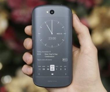 YotaPhone z furtką dla rosyjskich agentów?