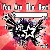 różni wykonawcy: -You Are The Best vol.2