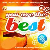 różni wykonawcy: -You Are The Best