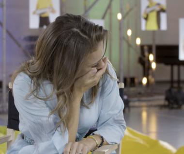 """""""You Can Dance - Nowa Generacja"""": Edyta Herbuś cała we łzach [wideo]"""