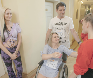 """""""You Can Dance - Nowa Generacja"""": Wzruszająca historia uczestniki i jej mamy"""