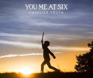 You Me At Six z pierwszym numerem jeden w karierze