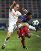 Young Boys Berno - Manchester United. Szwajcarski zespół debiutuje w Lidze Mistrzów