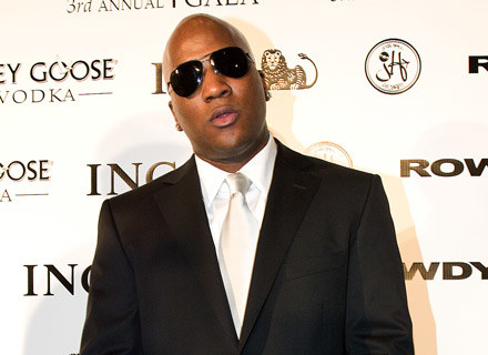 Young Jeezy - fot. Annette Brown /Getty Images/Flash Press Media