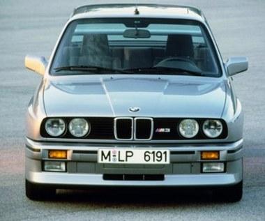 Youngtimer dla fanów BMW
