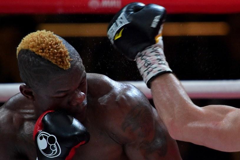 Youri Kalenga /AFP
