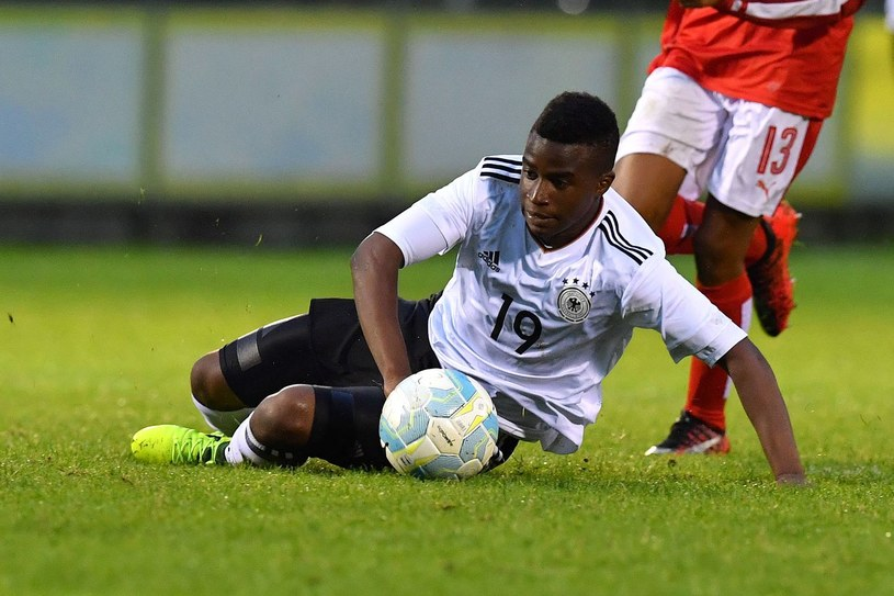 Youssoufa Moukoko /AFP