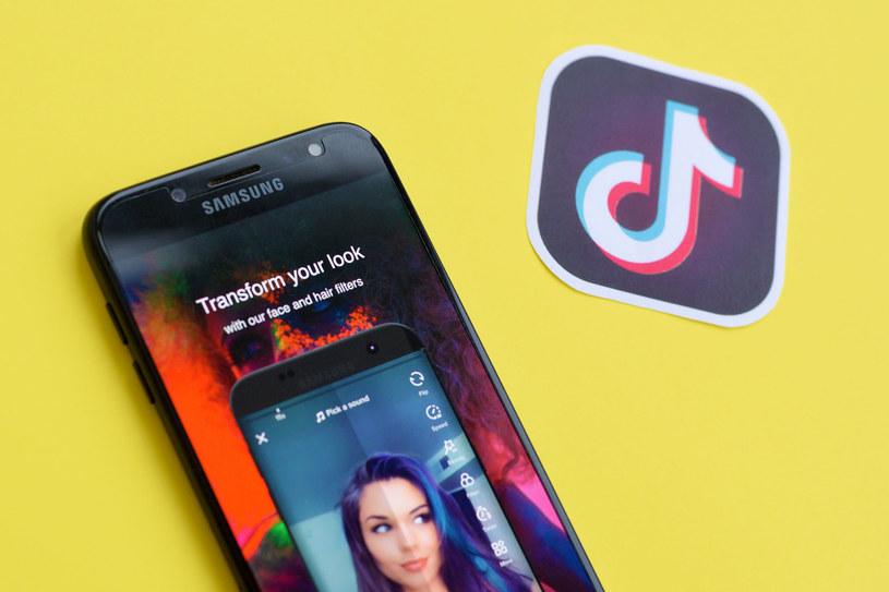 Youth Mode ograniczy aktywność nieletnich w aplikacji /123RF/PICSEL