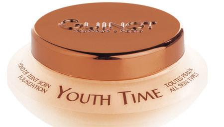 Youth Time marki Guinot /materiały prasowe