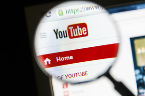 YouTube Rewind 2016 - podsumowanie roku na YouTube