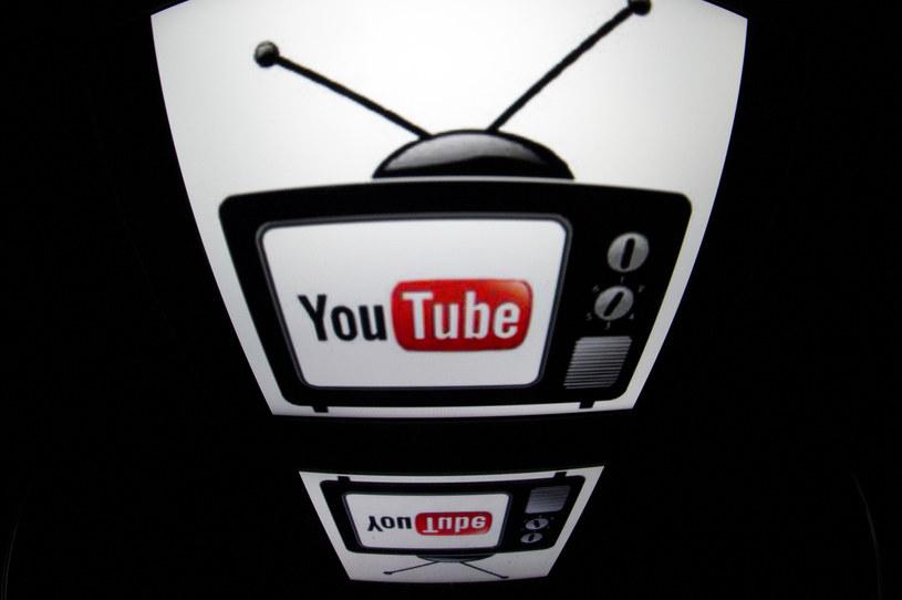 YouTube upowszechnia funkcję streamowania obrazu /AFP