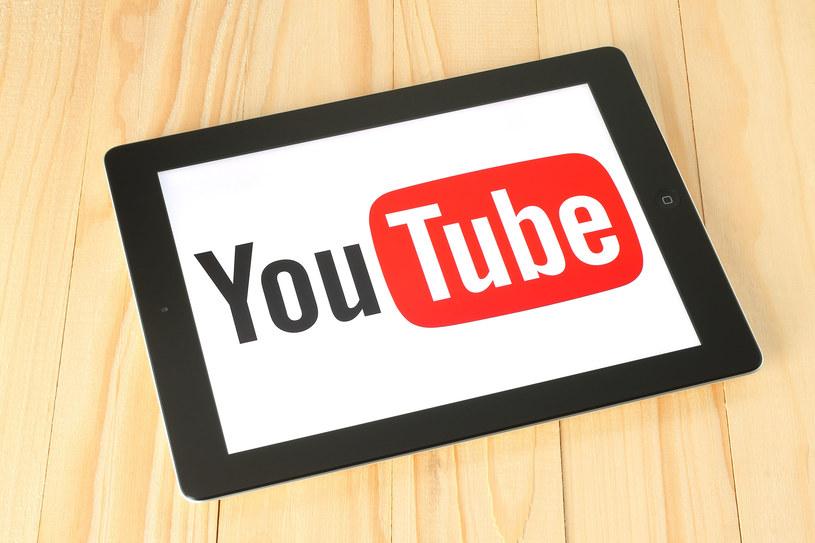 YouTube zalicza dobry rok /123RF/PICSEL