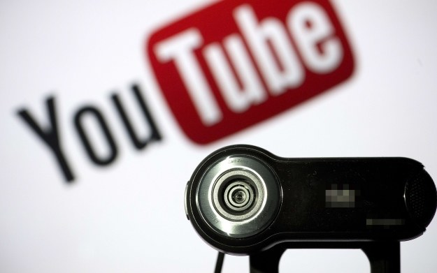YouTube /AFP
