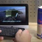 Youtuber stworzył miniaturkę iMaca przy pomocy Raspberry Pi