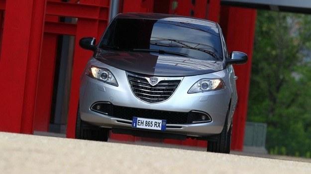 Ypsilon pozostanie jedynym modelem Lancii w ofercie. /Lancia