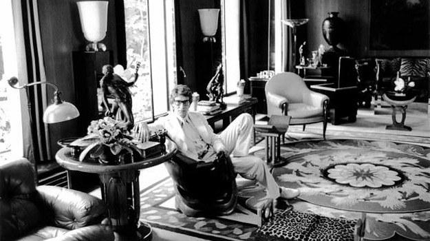 YSL: Od samego początku blichtr, luksus i powszechne uznanie... /materiały dystrybutora