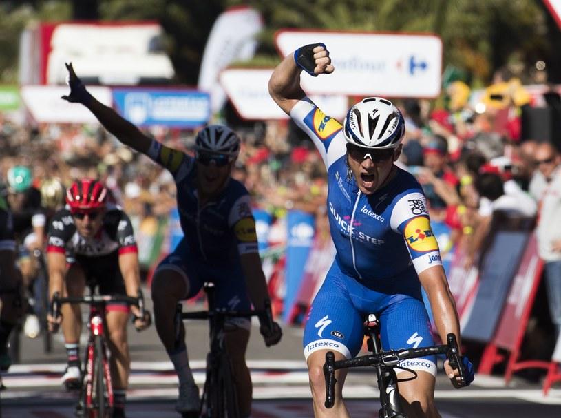 Yves Lampaert /AFP